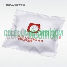 Sacchetto Aspirapolvere Wonderbag Compact X 5 WB305120