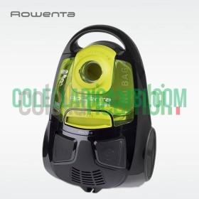 Aspirapolvere con Contenitore Senza Sacco Rowenta RO2522WA Cityspace Cyclonic Classic+