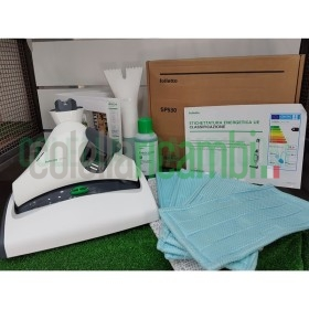 Lavapavimenti Pulilava SP530 NUOVO Originale Vorwerk Folletto