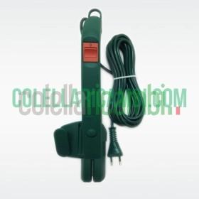 Manico Elettrico con Cavo Alimentazione Vorwerk Folletto VK122