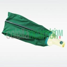 Unità Filtro Porta Sacchetto per Folletto VK116 VK117