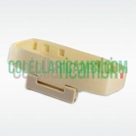 Cerniera Sacco Unità Filtro Portasacchetti per Folletto VK120