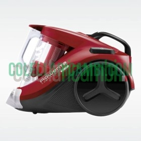 Rowenta Aspirapolvere Senza Sacco RO3798EA Compact Power Cyclonic