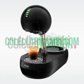 Nescafe´ Dolce Gusto Stelia EDG635.B Macchina per Caffè Espresso e Altre Bevande Touch Piano Black De Longhi