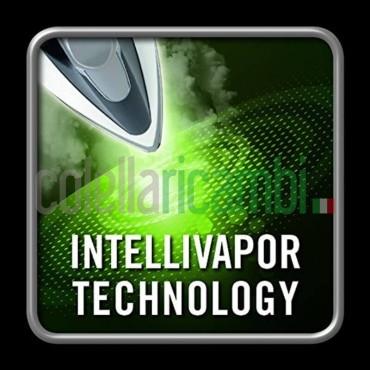 Ferro con Caldaia e Piastra Acciaio Inossidabile Imetec Intellivapor Expert 2700