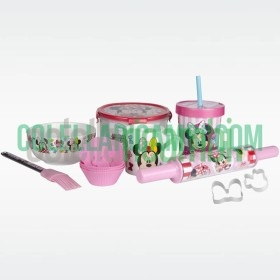 Set Minnie Disney Bimby Originale Vorwerk