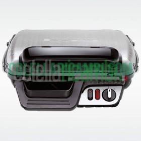 Bistecchiera Rowenta GR3060 Comfort con 3 posizioni di cottura 2000W