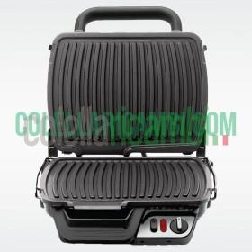 Rowenta GR3060 Comfort Bistecchiera con 3 posizioni di cottura, 2000 W