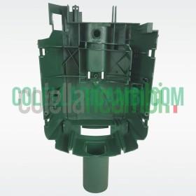 Scheletro Struttura Motore Compatibile per Vorwerk Folletto VK121 VK122