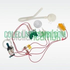 Cablaggio Elettrico Completo Compatibile per Vorwerk Folletto VK121