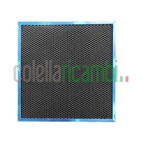 Filtro Cappa Originale Best Alluminio 285X278X9