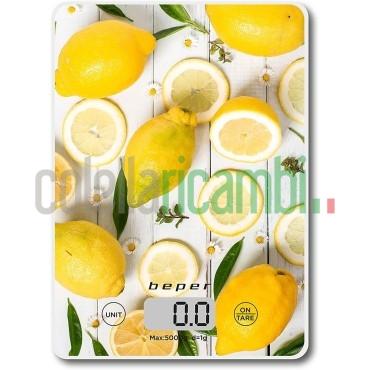 Bilancia da cucina digitale - Limoni