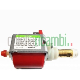 Ulka EX5 Pompa Elettrica Per Macchina Da Caffè