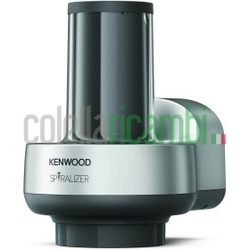 Kenwood Spiralizer Accessorio Originale