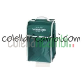 Borsa Accessori Pulilava Folletto SP520 Originale Vorwerk
