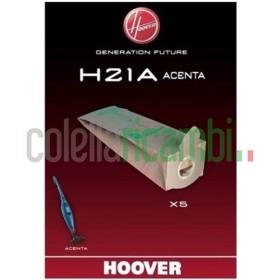 Hoover H21A Sacchetto Aspirapolvere