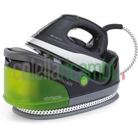 Ariete Ferro 2400 W Nero-Verde