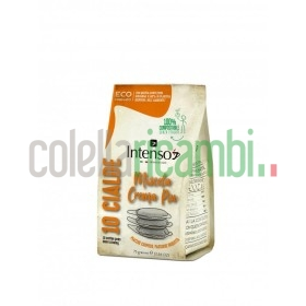 Intenso Aroma Di Caffe' Cialda Miscela Crema Piu' 1 Pacco da 120 Cialde