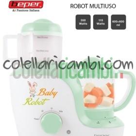 Baby Robot Multiuso 350W Beper