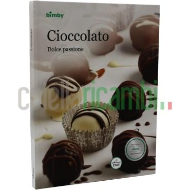 Libro Vorwerk TM5 Cioccolato Dolce Passione