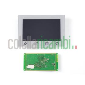 Scheda Elettronica Display Orginale Vorwerk Bimby TM5