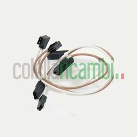 Ricambio Didiesse Frog Cablaggio Elettrico Pompa