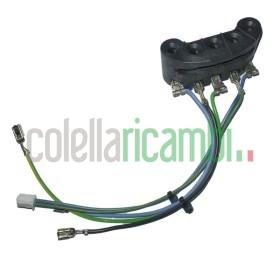 Modulo Contatti Originale Boccale Bimby TM31