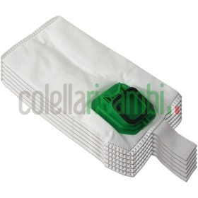 Sacchetti Compatibili per Vorwerk Folletto VK140 VK150 (6 PZ)