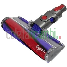 Spazzola Soft Dyson Roller QR V8/V10