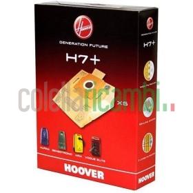 Sacchetti Originali Hoover H7+