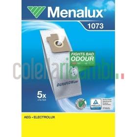 Sacchetti Menalux per Aspirapolvere Energica Zs