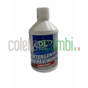 Detergente Pavimenti Igienizzante Adatto Pulilava Folletto