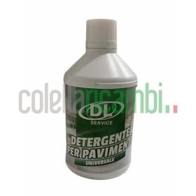 Detergente Pavimenti Universale Adatto Pulilava Folletto