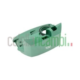 Calotta Chiusura Corpo Motore Con Guscio Esterno Adattabile per Vorwerk VK 122