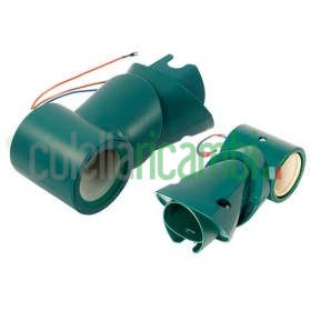 Snodo Elettrificato Adattabile per Battitappeto Vorwerk EB 350 EB351