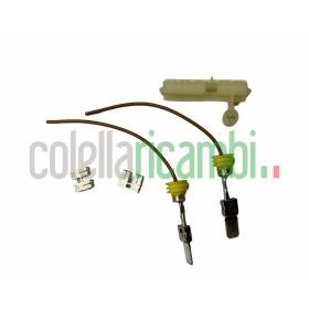 Set Riparazione Cablaggio Faston Connettori Motore VK135 VK136