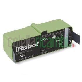 iRobot Batteria al Litio 3300 mAh Li-Ion