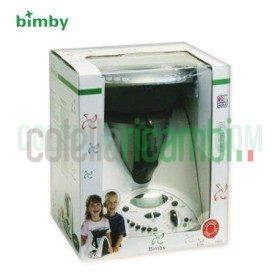 Bimby Giocattolo TM31