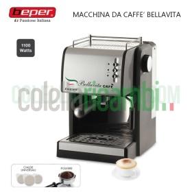 Macchina da Caffè Beper Bellavita