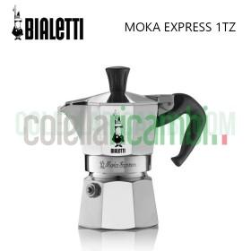 Caffettiera Bialetti Moka Express 1 Tz.