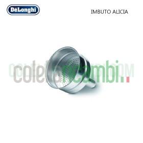 Imbuto Caffettiera Alicia De Longhi 2-4-6 Tazze