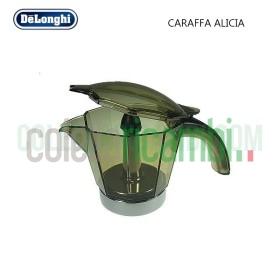 Caraffa Caffettiera Alicia De Longhi 2-4-6 Tazze