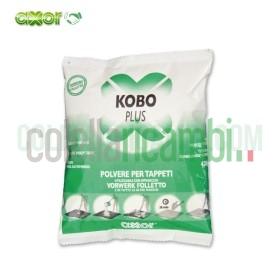 Kobo Plus Detergente in Polvere Tappeti e Moquette