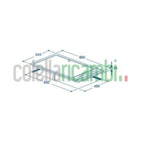 Indesit PIM 950 AST (GH) EX