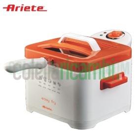 Friggitrice Easy Fry 2,5L Smontabile Lavabile 4611 Ariete