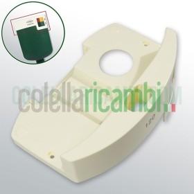 Calotta Chiusura Corpo Motore per Vorwerk Folletto VK120