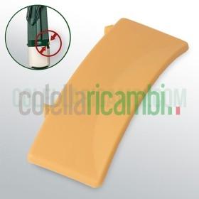 Leva Chiusura Filtro Porta Sacchetto Folletto VK121