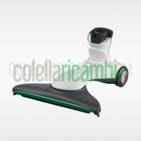 Corpo Spazzola Snodabile HD50 Originale Vorwerk Folletto VK150