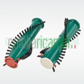 Spazzole Setole per Tappeti Battitappeto ET340 EB350 EB351