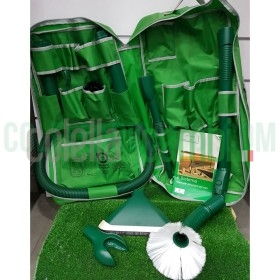Borsa con Accessori Originale Vorwerk Folletto VK 200 150 140